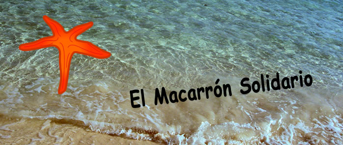 el macarrn solidario