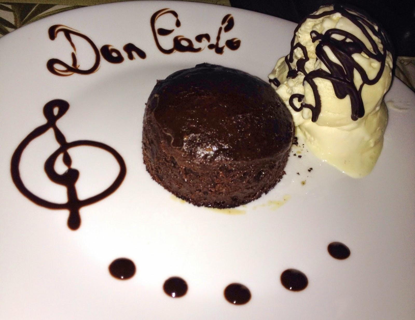 Restaurante Don Carlo la Pizzeria - Vila Rica - Pampulha