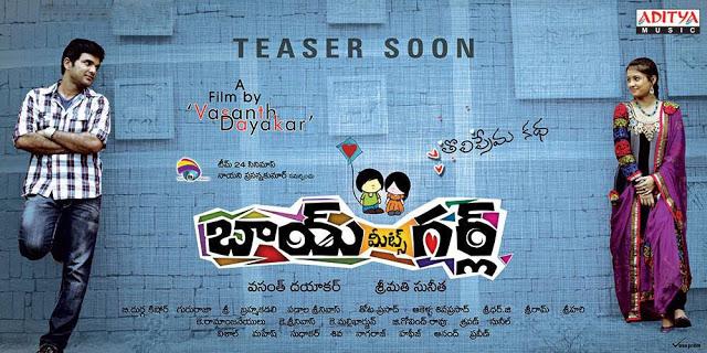 Boy Meets Girl Telugu Movie HD Wallpapers