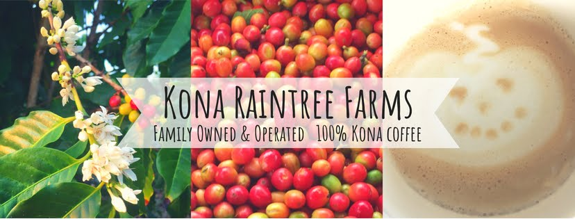 Kona Raintree Farms