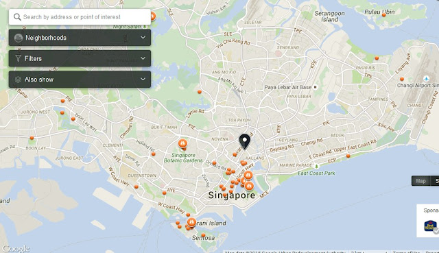 Thekchen Choling Singapore Map,Map of Thekchen Choling Singapore,Tourist Attractions in Singapore,Things to do in Singapore,Thekchen Choling Singapore accommodation destinations attractions hotels map reviews photos pictures