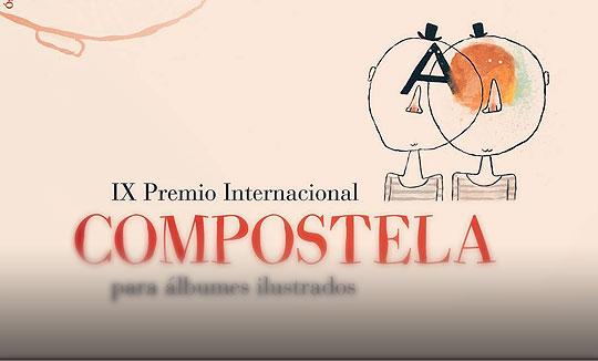 IX Premio Internacional Compostela para Álbumes Ilustrados
