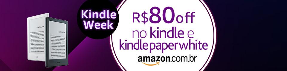 Kindle Week