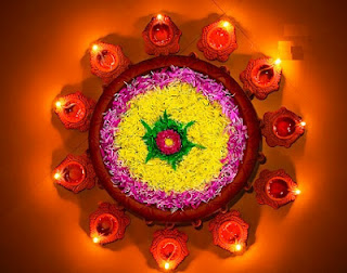 Diwali Diya Decoration Ideas: Decorative Diwali Diyas Wallpapers