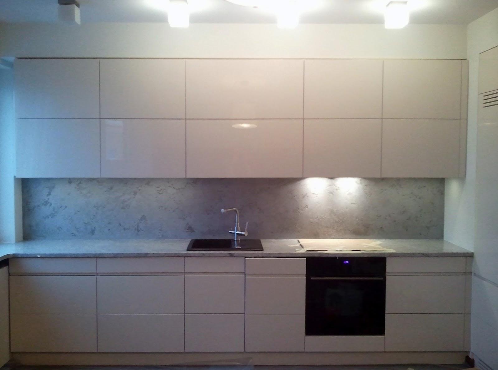 Art malarz beton architektoniczny w kuchni - Beton architektoniczny ...