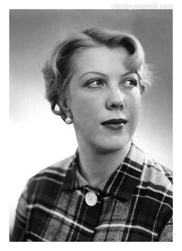 Тамара носова биография фото