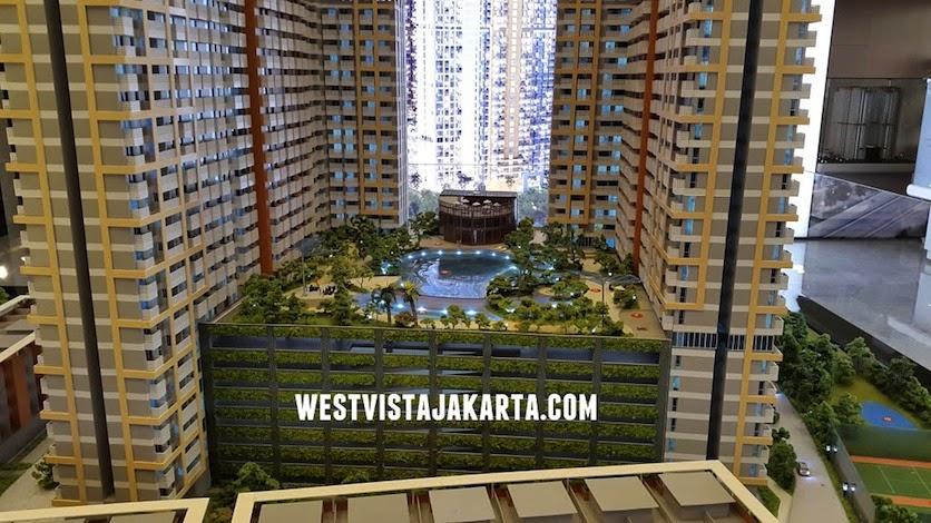 West Vista Jakarta Barat