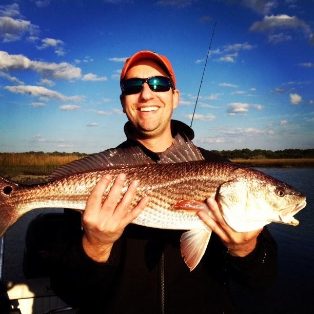 North florida fishing report jacksonville backwater for Fishing report jacksonville fl