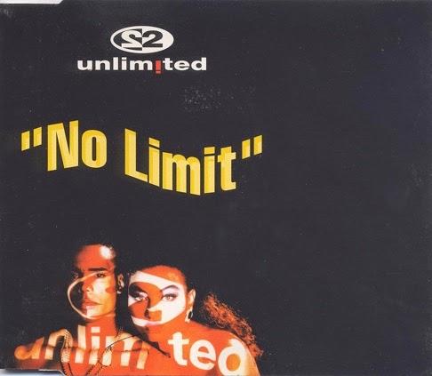 2 unlimited - no limit 23