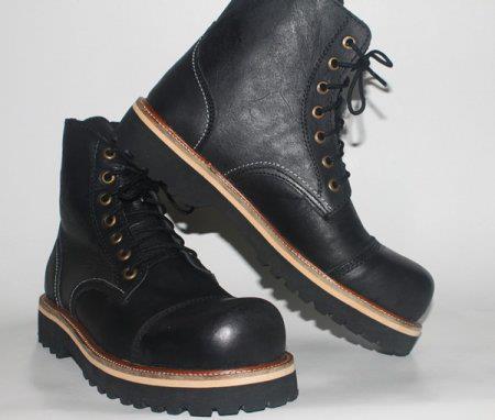 Sepatu Blackmaster Boot BM66
