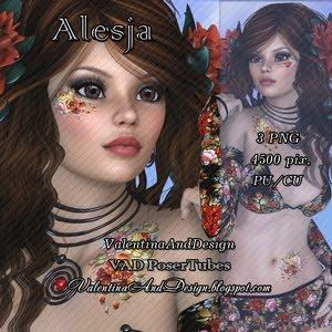 Alesja