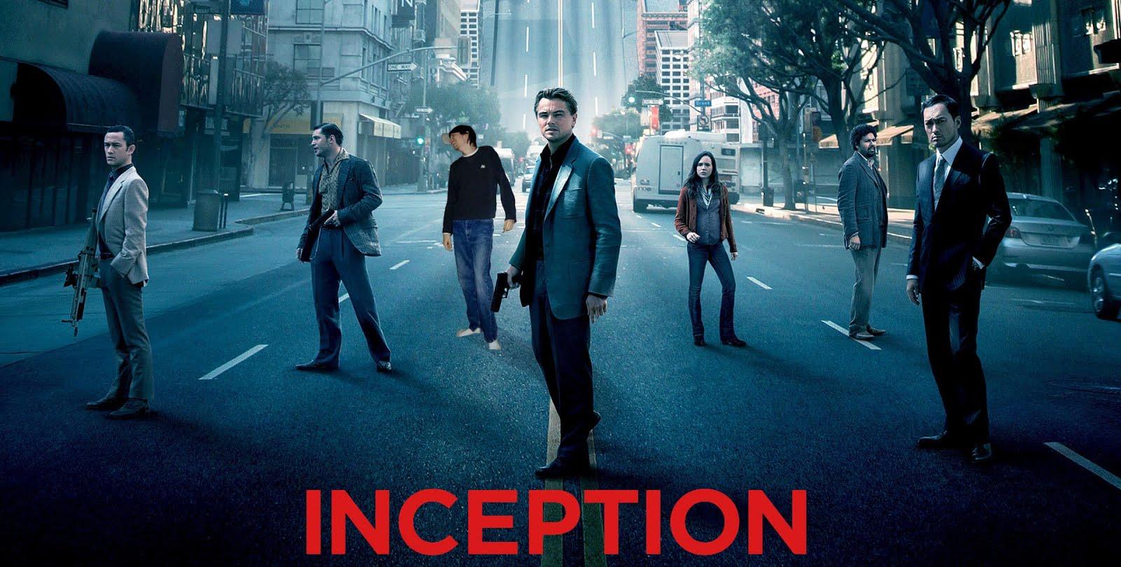 Inception 2010  Trivia  IMDb