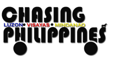 Chasing Philippines