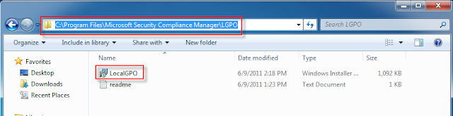 01 local gpo security compliance manager v2
