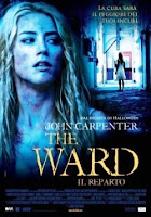 Atrapada (The Ward)(2011)