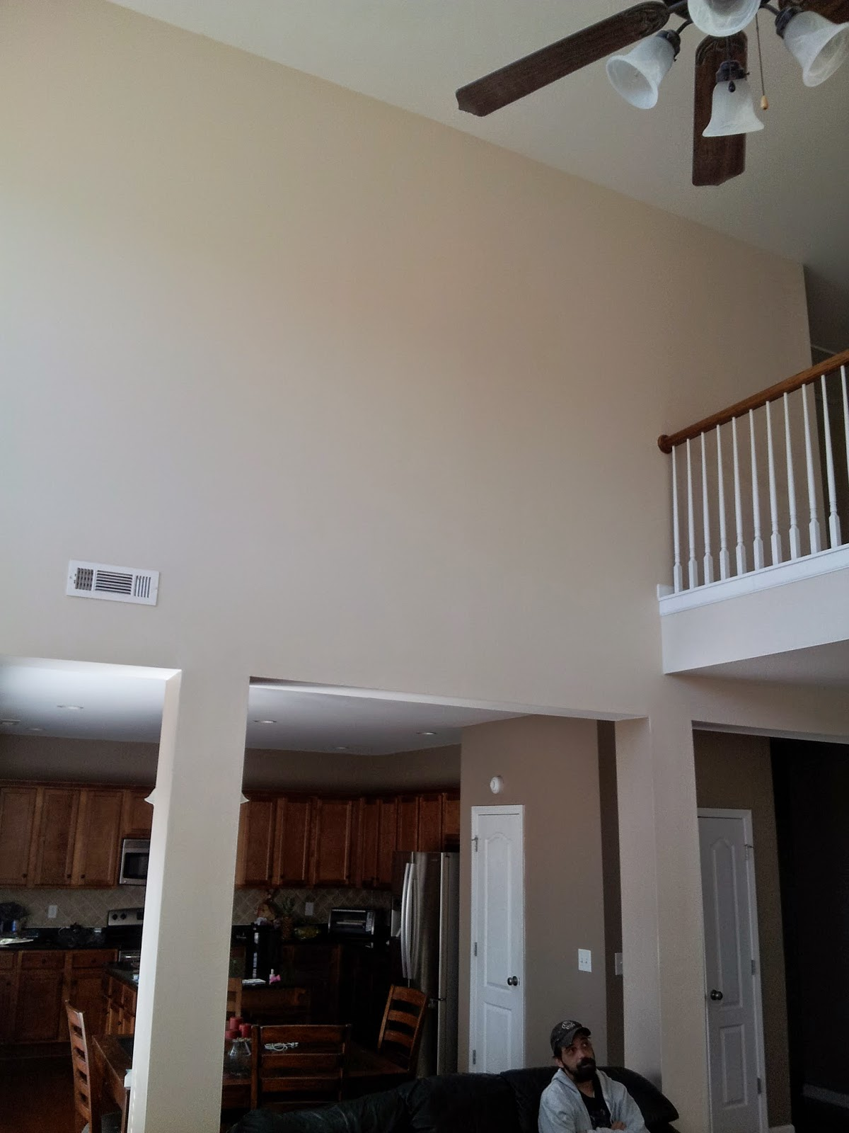 painters in Boiling Springs, house painters, interior painting