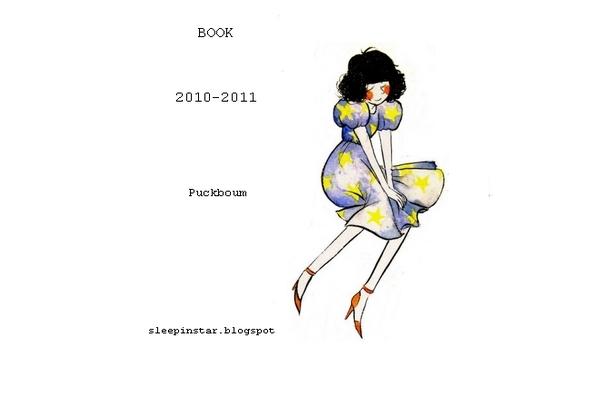 Puckboum's BOOK