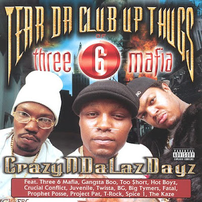 Three_6_Mafia-CrazyNDaLazDayz-1999-aPC