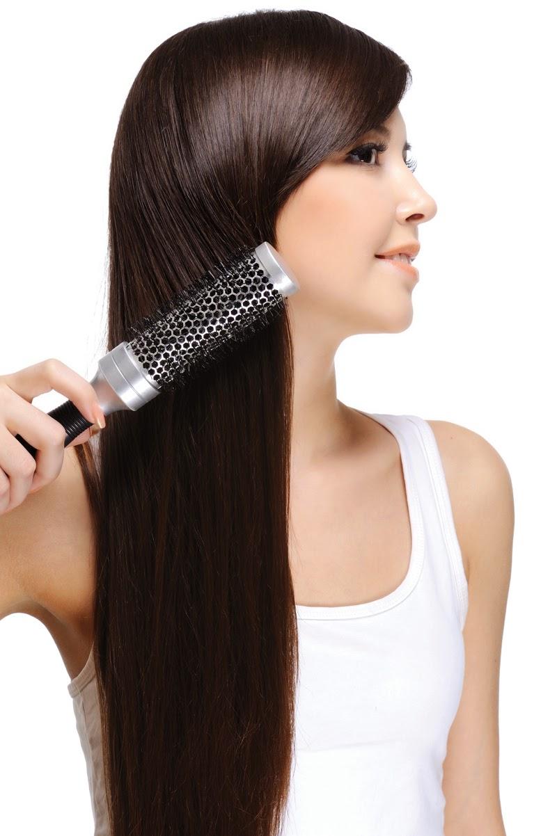 Tips Cara Merawat Rambut Kering
