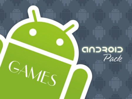 Android Pack Apps And Games 15.09.14 Latest