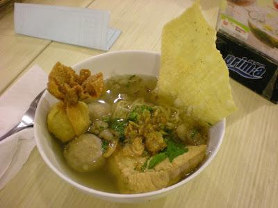 Tempat Wisata Kuliner Di Indonesia - Bakso Malang