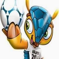 Fuleco: Mascote Oficial da Copa do Mundo da FIFA 2014
