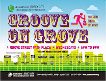 Groove On Grove | August Line-Up