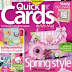 Copy of Quick Cards Made Easy to giveaway...