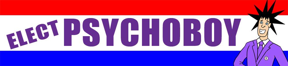Elect Psychoboy