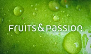Fruit & Passion Logo