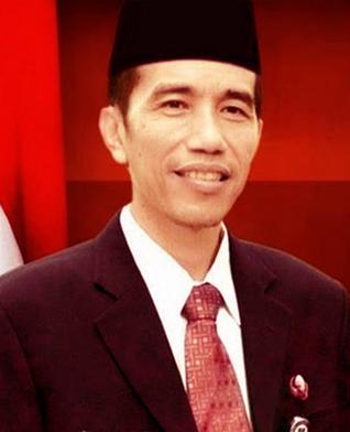 Profil Joko Widodo Jokowi Presiden Indonesia Ke 7