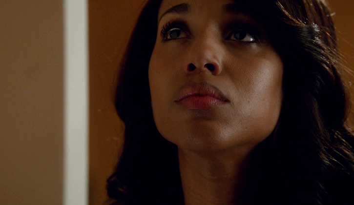 """Scandal - Baby, It's Cold Outside - Review: """"The Unexpected"""""""