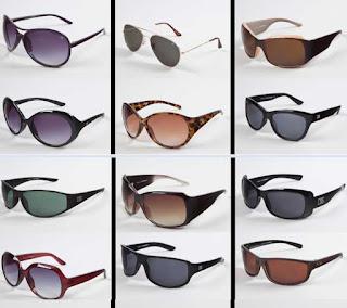 gafas mujer