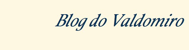 Blog do Valdomiro