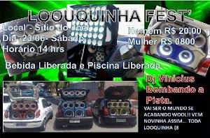 Looquinha Fest'