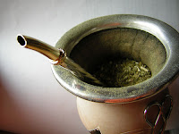 Yerba Mate in argentina