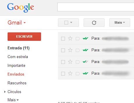 saber se e-mail foi lido destinatário 2014