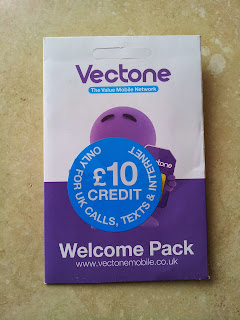 cheap payg sim with free £10 credit