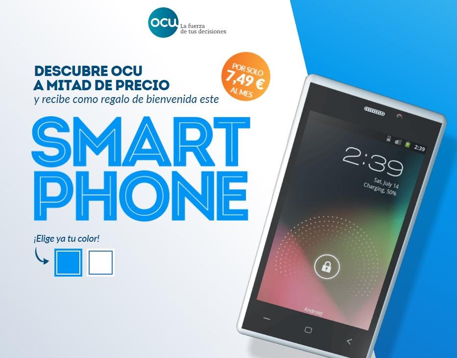 Smartphone 7,49 €