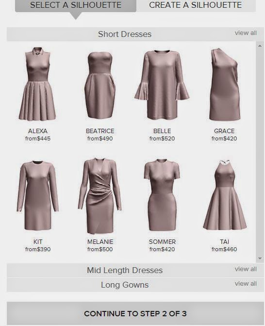 Website Where You Can Make Your Own Outfits