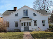 Steele House , Colborne (by 1835)