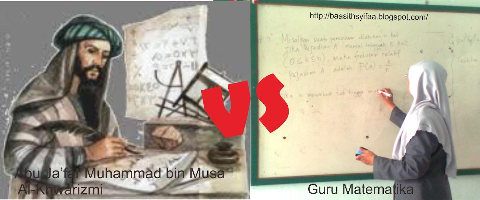 abu ja'far al khwarizmi Int j pathol 2015 13(3): 87-88 87 history of science abu ja`far muhammad bin musa al-khawarizmi founding father of algebra (780-850) compiled by anwar ul haque.