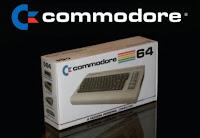 confezione nuovo Commodore 64