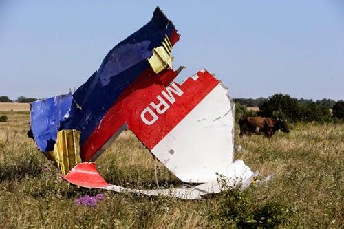 Ukraine giành kiểm soát nhiều khu vực gần hiện trường MH17