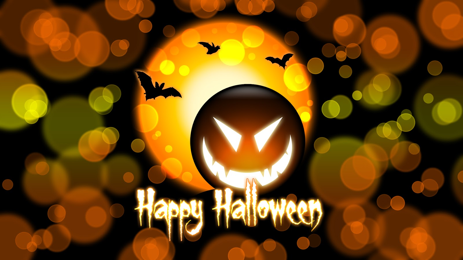 Wallpaper world happy halloween happy halloween wishescards animations greetings emotions festivals latest scary kristyandbryce Images