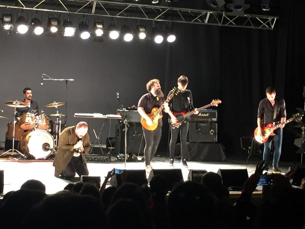 Último concierto