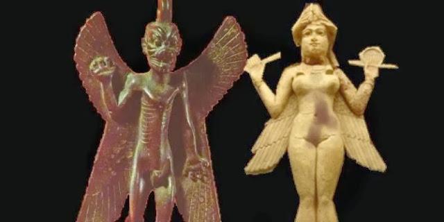 Setan Yang Terkenal Maniak Seks Di Dunia
