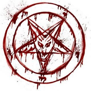 pentagram maskolis
