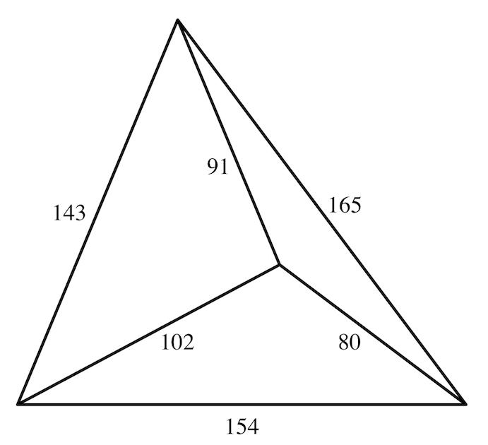 3 4 5 Triangle  Math Is Fun