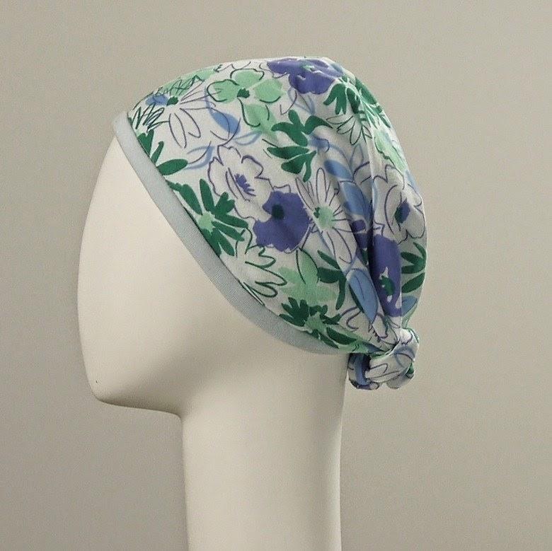 Pañuelos especial para mujeres en tratamiento de quimioterapia - MOE